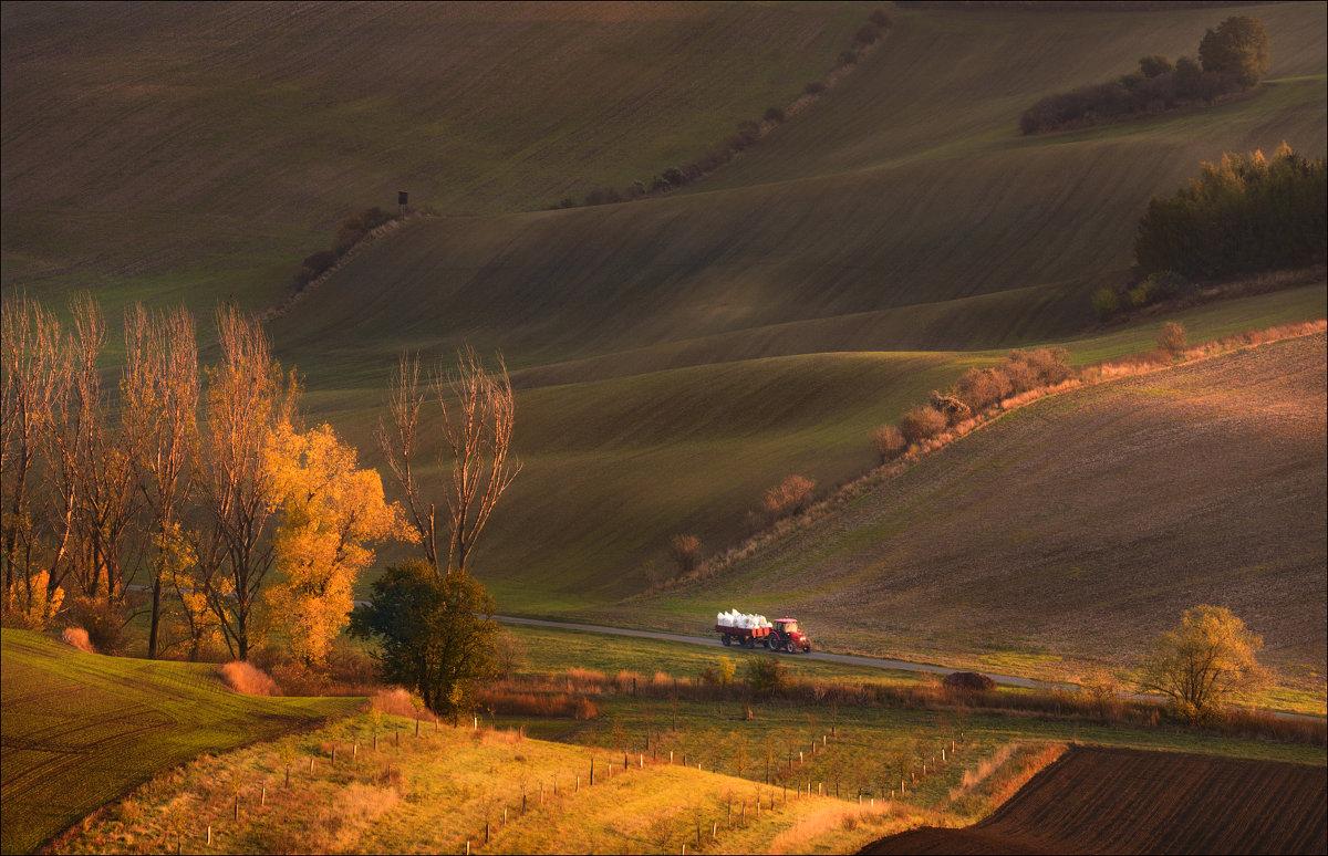 Битва за урожай - Влад Соколовский