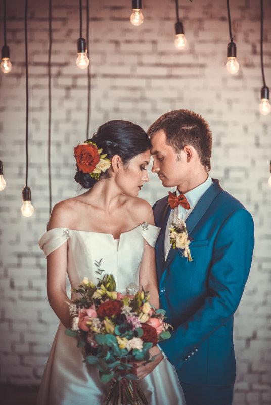 Farouk lalji wedding