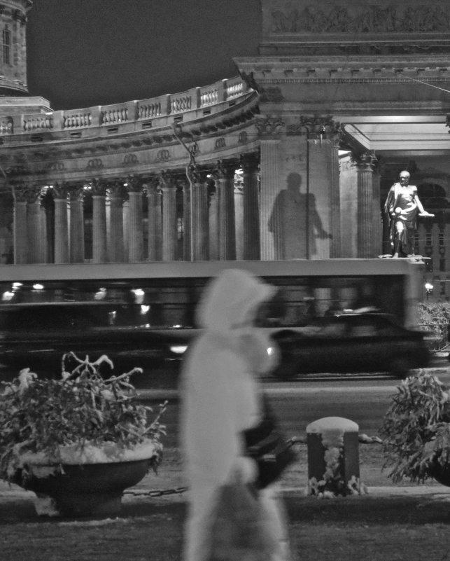 привидения Невского проспекта - Елена