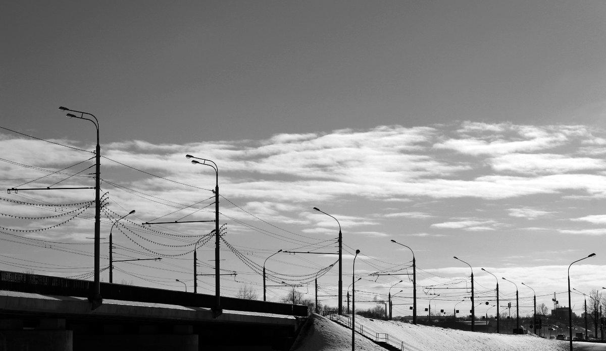Bridge - Кристина Кеннетт