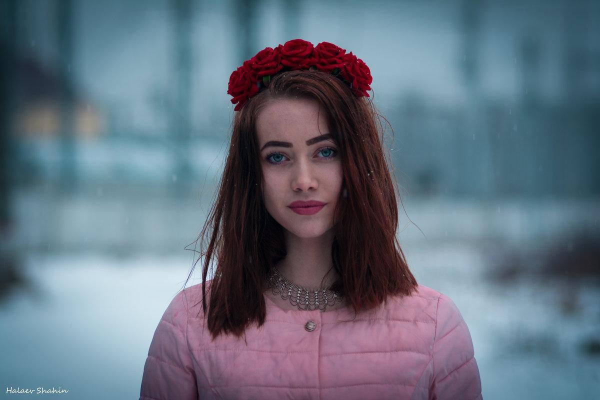 Амина - Шахин Халаев
