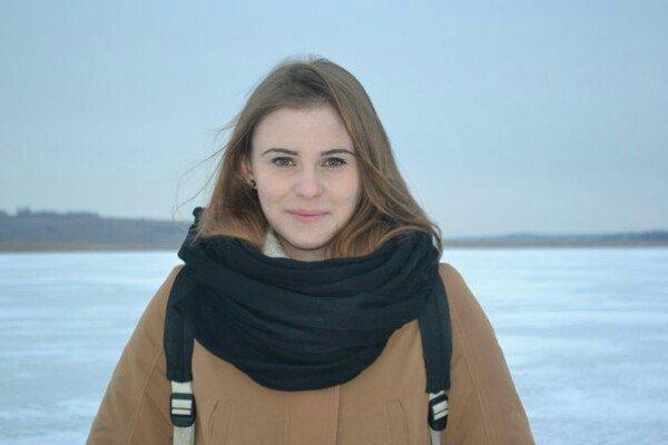 Милая девушка! - Дарья Логвинова