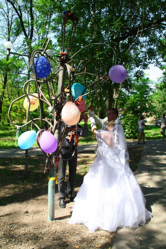 Свадьба - Ирина Жигульская
