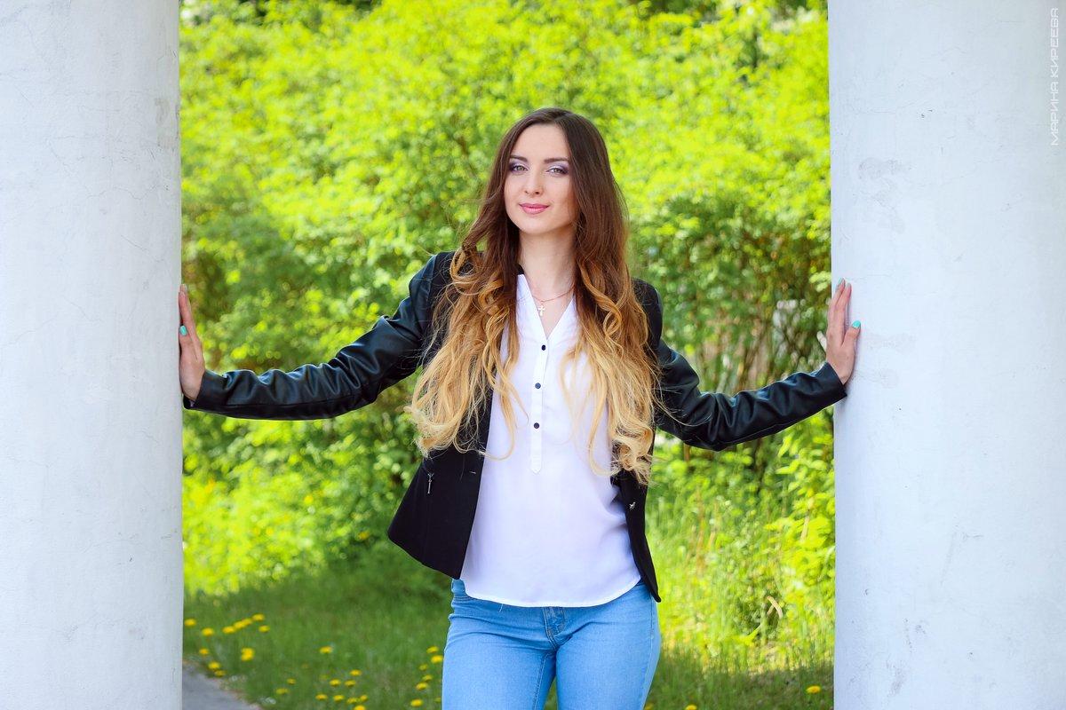 Диана - Марина Киреева