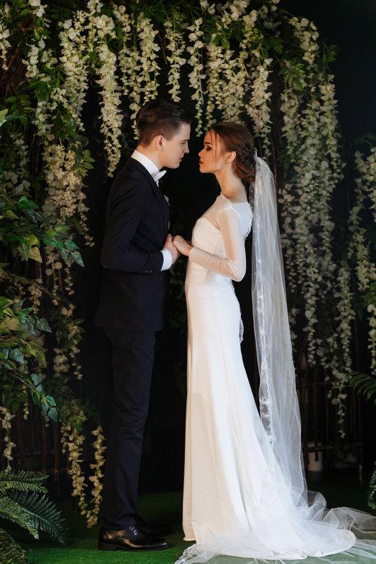 фото свадьба беллы и эдварда