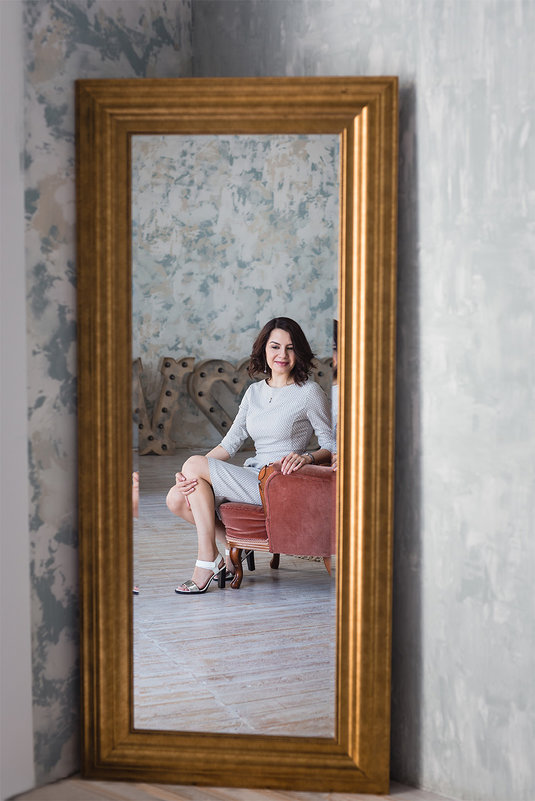 Юля - Мария Арбузова