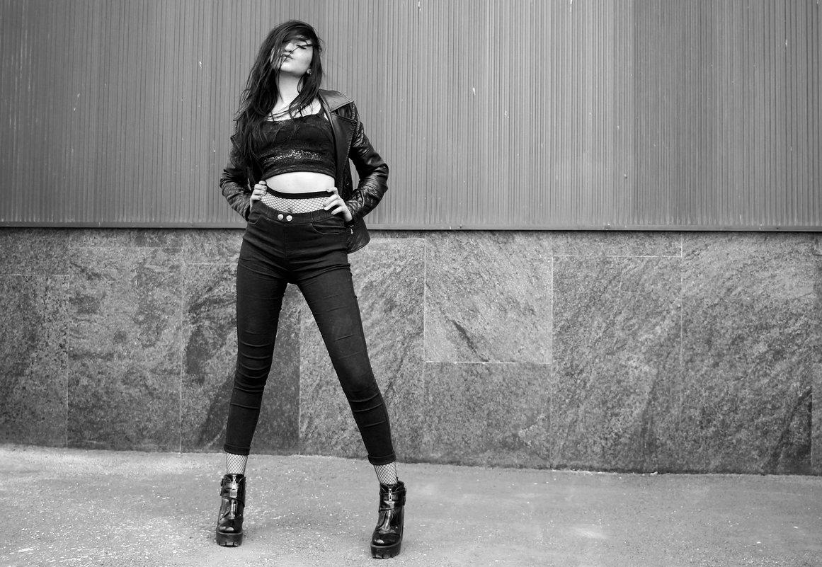 Street Style - Татьяна