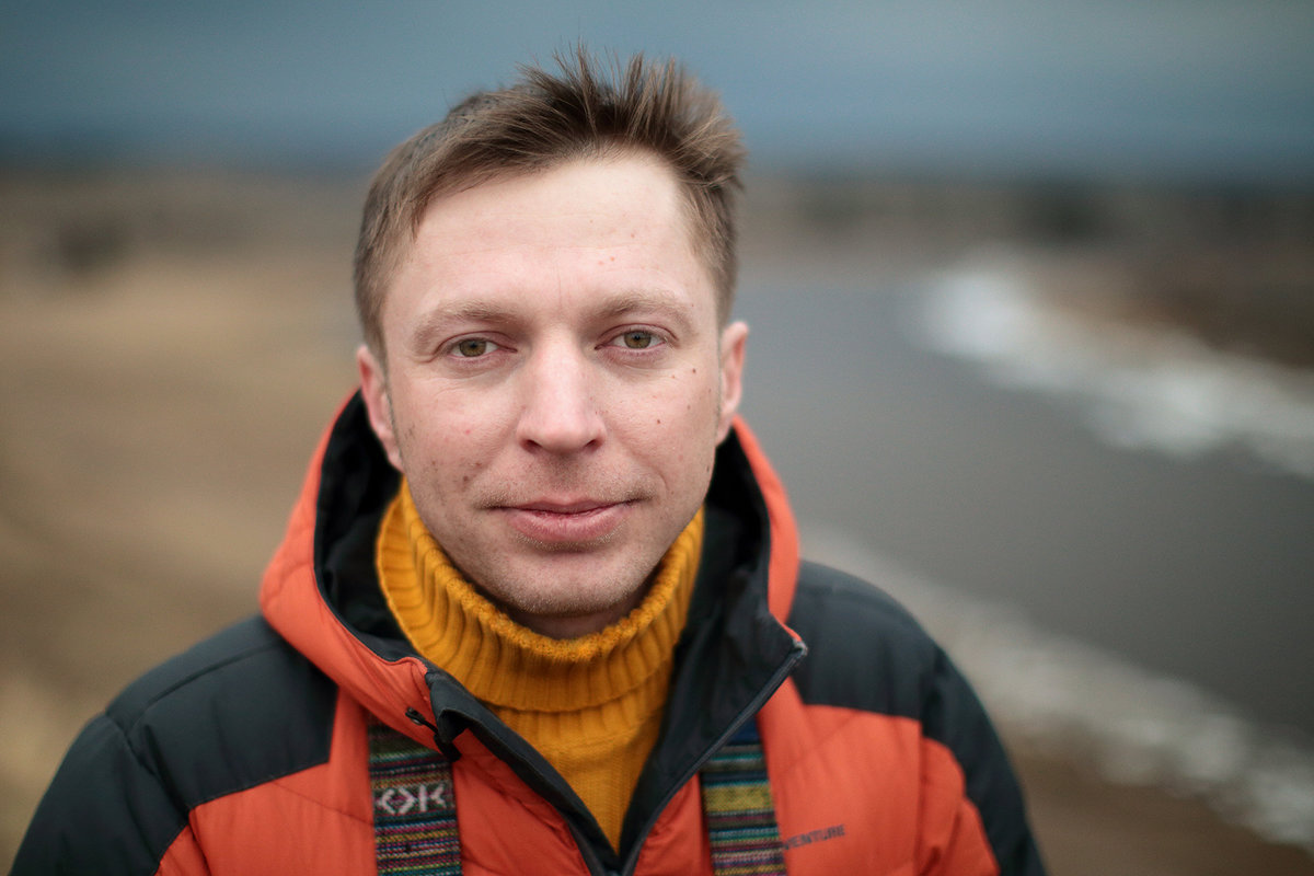 Колян - Meskalin Peyotov
