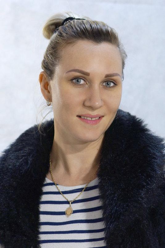 Маша - Наталия Сарана