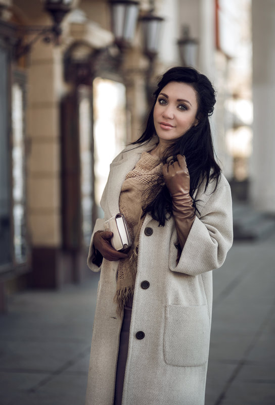 шикарная Татьяна - Александра Капылова