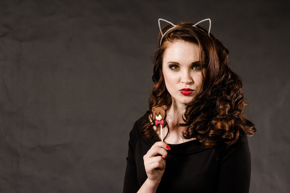 кенди 2 - Наталья Карпова