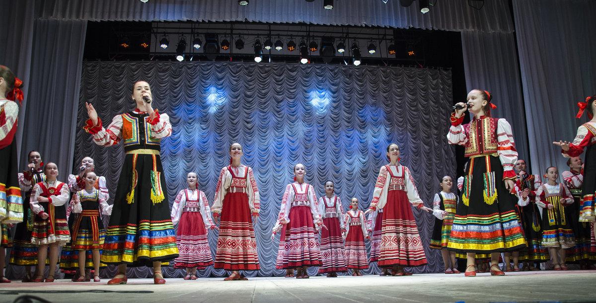 Ансамбль Везелица - Леонид Железнов