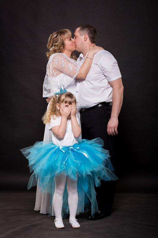 Ой, что мама с папой делают))) - Екатерина Лазарева
