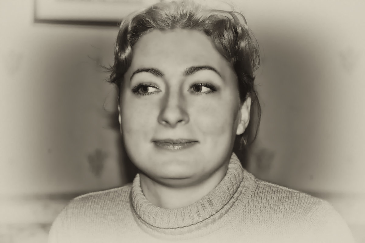 Лена - Alexander Dementev