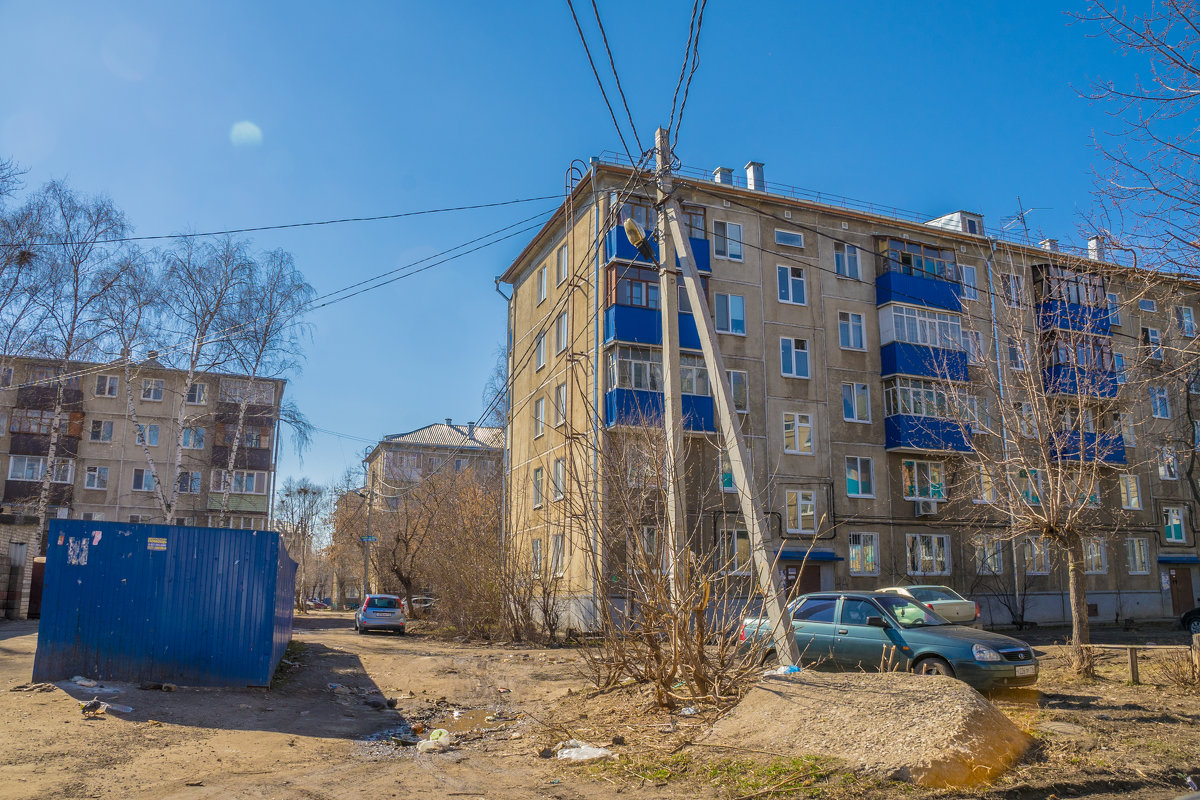 весна - Ильназ Фархутдинов