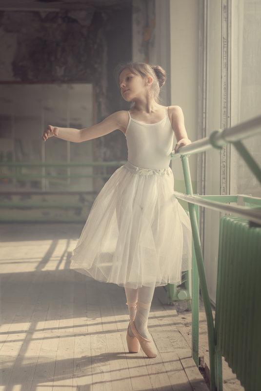 Балет - Ольга