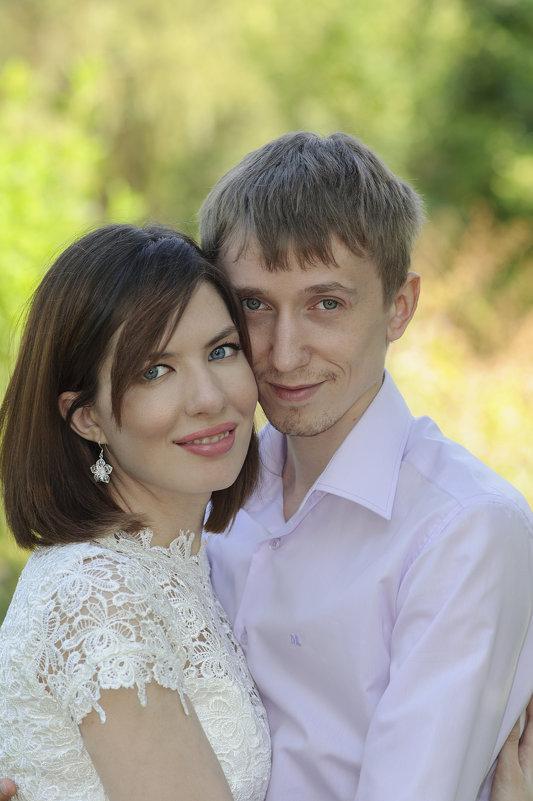 Александра и Василий - Ирина Короткая