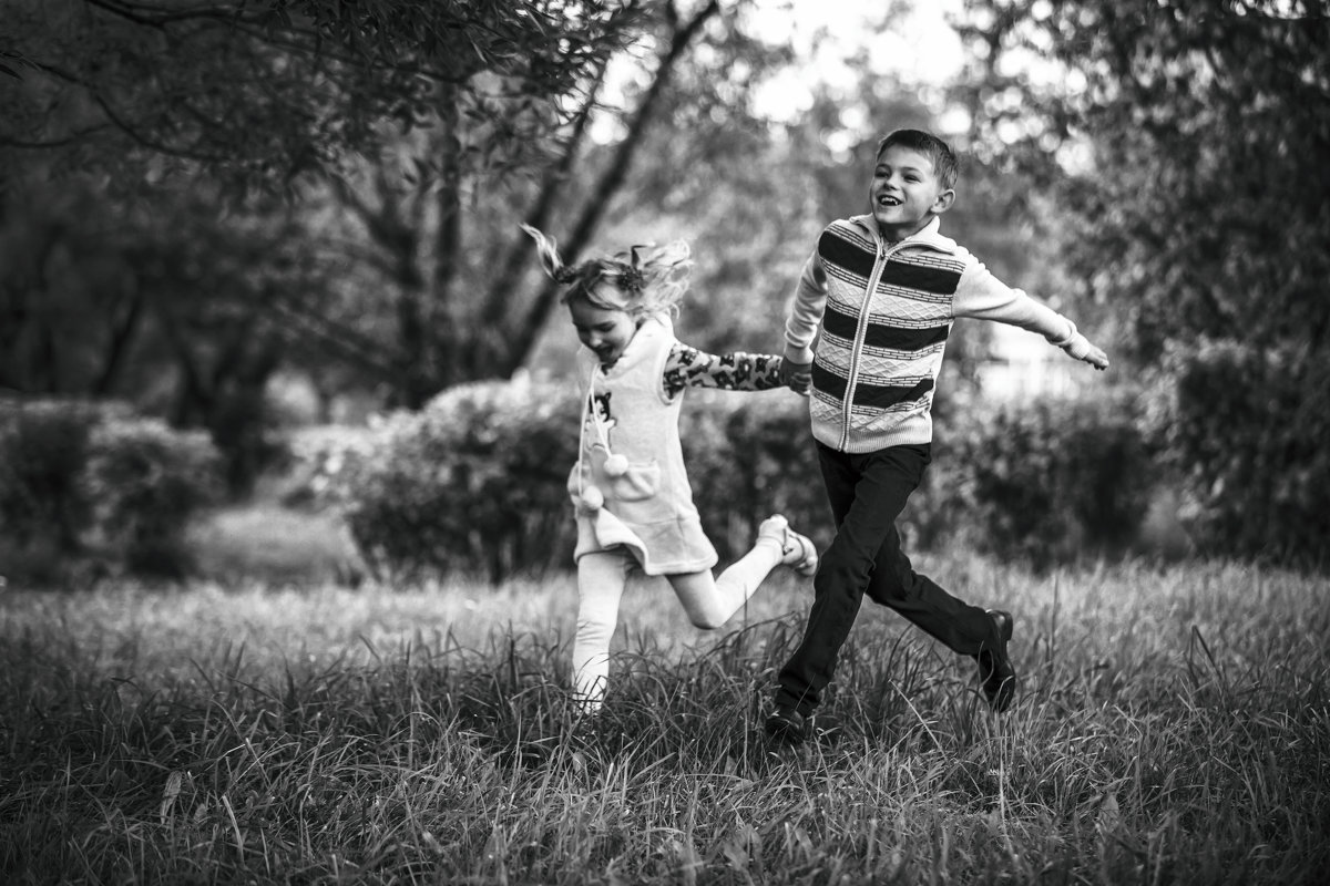 Детство - свобода от возраста - Я Сурико