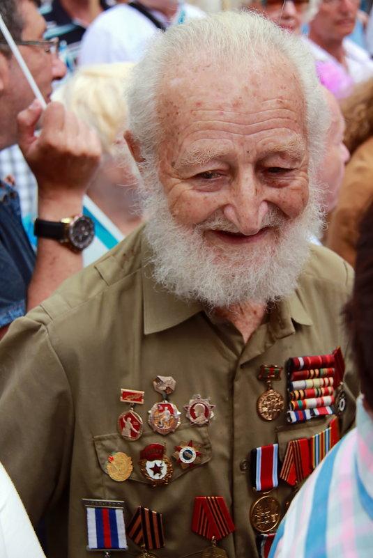 Победители - Николай Волков