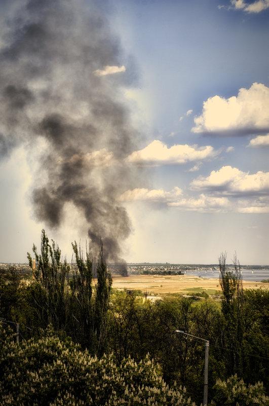 Пожар - Сергей Завальный