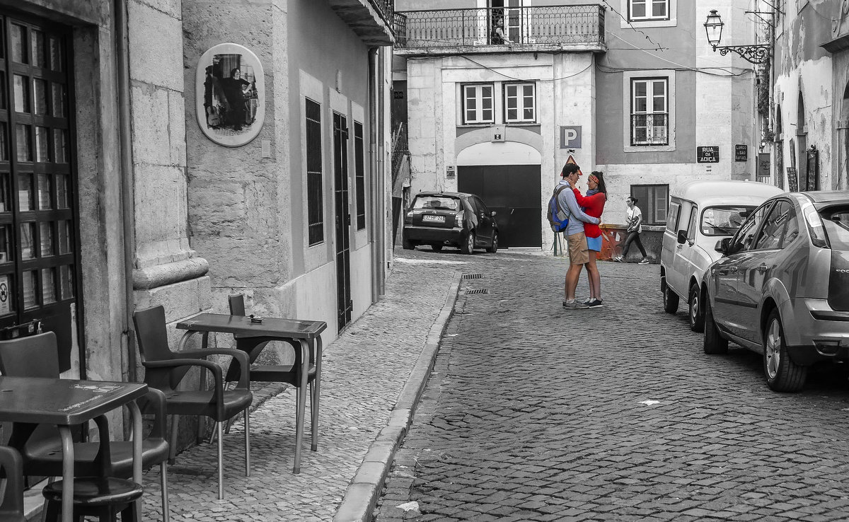 Lisbon . Portugal - Павел L