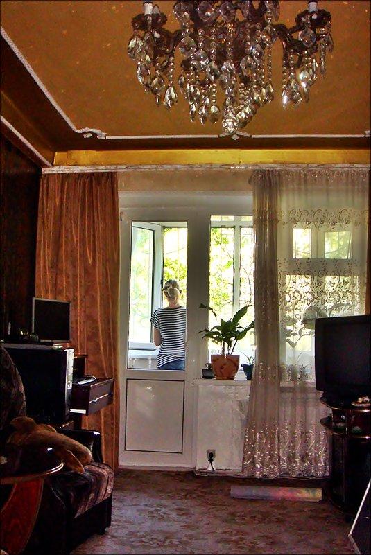 Подготовка к празднику - Нина Корешкова