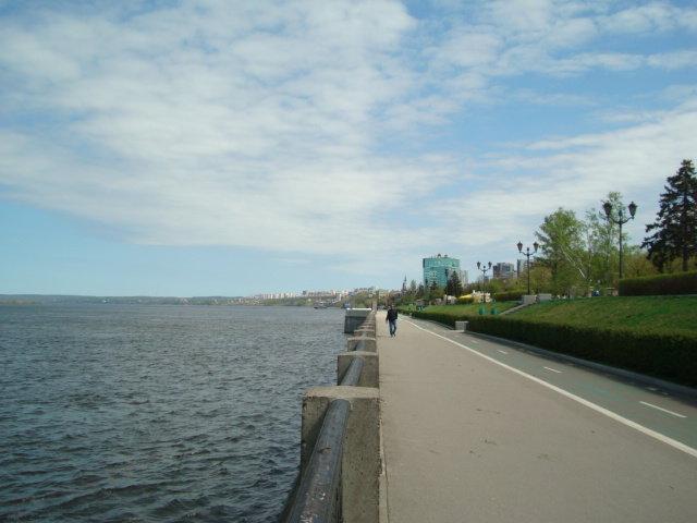 Волга - марина ковшова