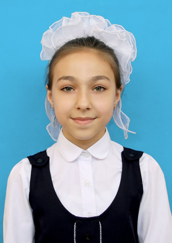 Я в 4 классе - Михаил Костоломов
