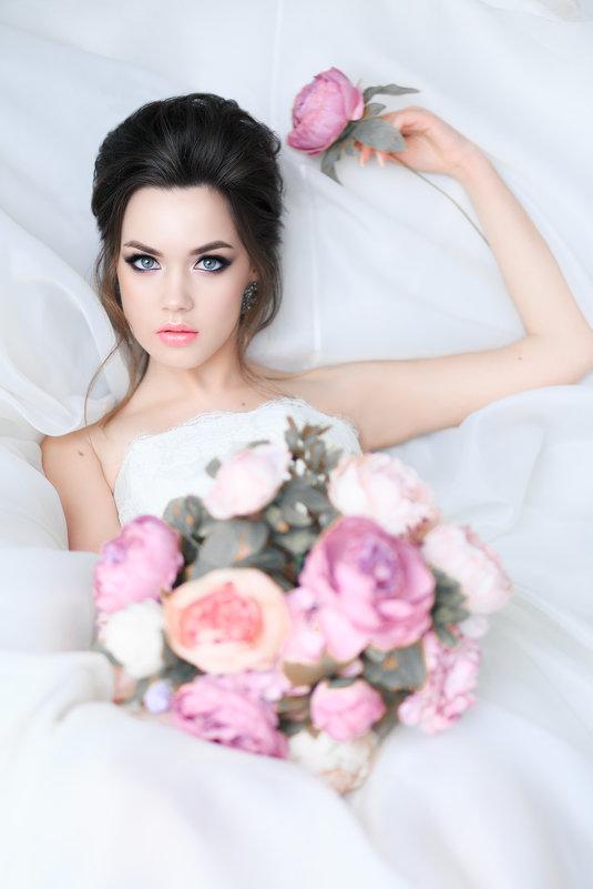 свадебная фотосессия - Ivan Karunov
