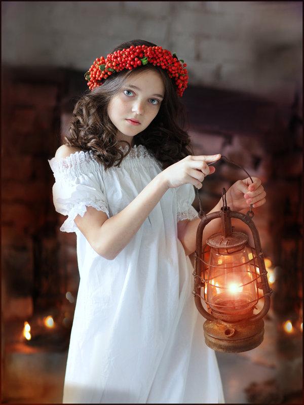 Полина - Мила Гусева