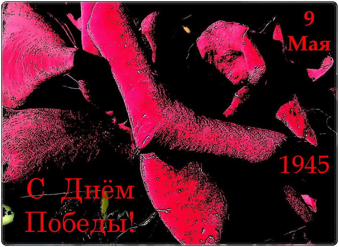 ВЕЧНАЯ СЛАВА ВСЕМ СОВЕТСКИМ ЛЮДЯМ, ОТДАВШИМ ЖИЗНЬ ЗА РОДИНУ! - Нина Корешкова