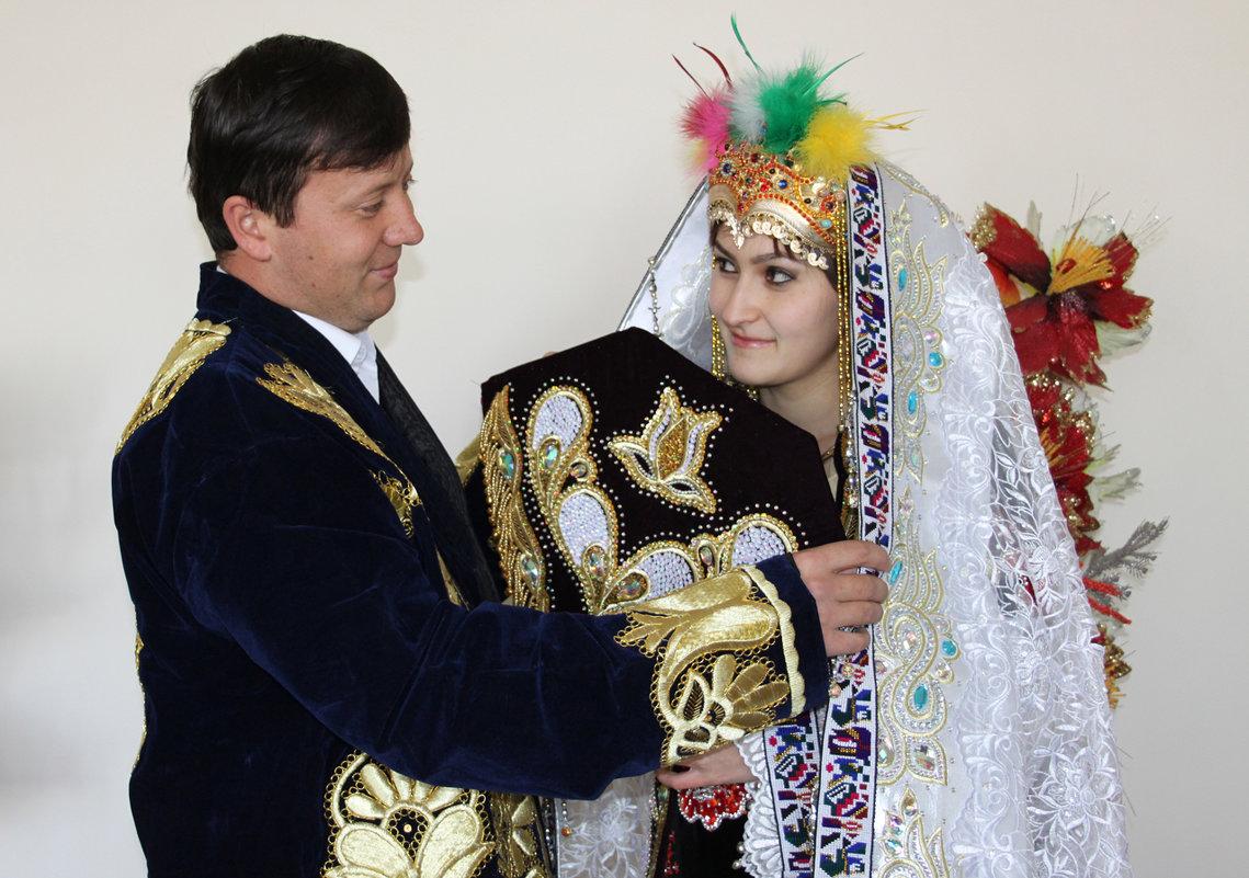 Красивая пара, не правда ли? - Михаил Костоломов