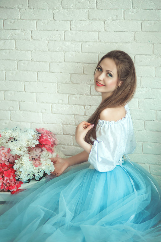 ... - Жанна Мальцева