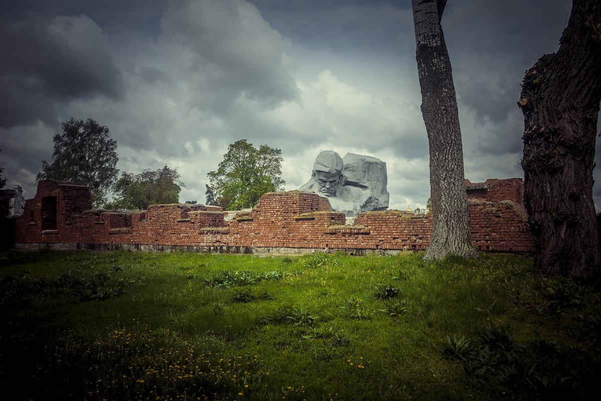 Брестская крепость - Константин Король