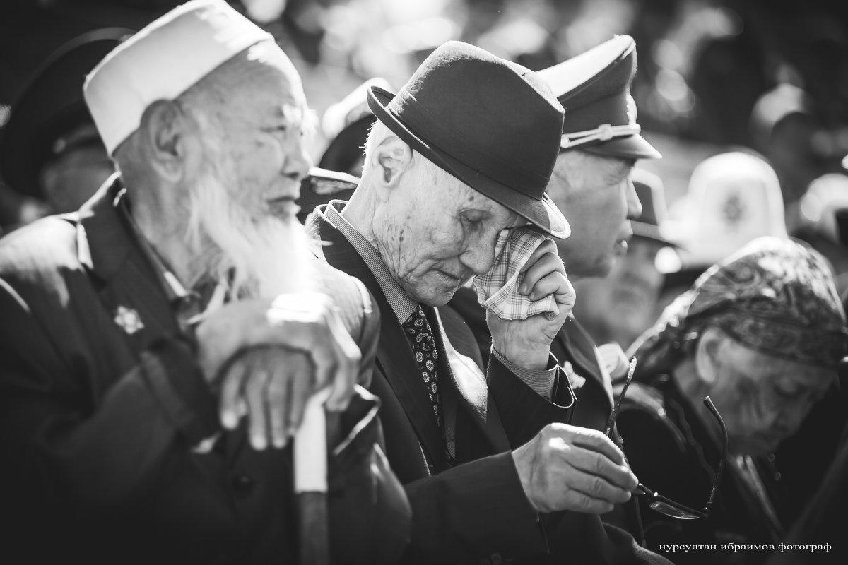 Вечная память нашим героям, и бесконечная благодарность. - Hурсултан Ибраимов фотограф