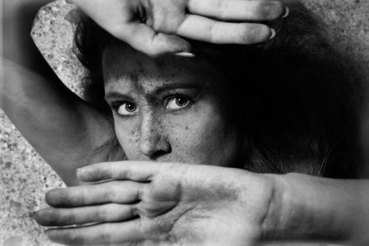 Чувство защищённости - Мария Мирончева