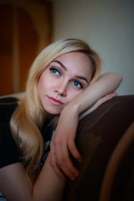 Анастасия - Людмила