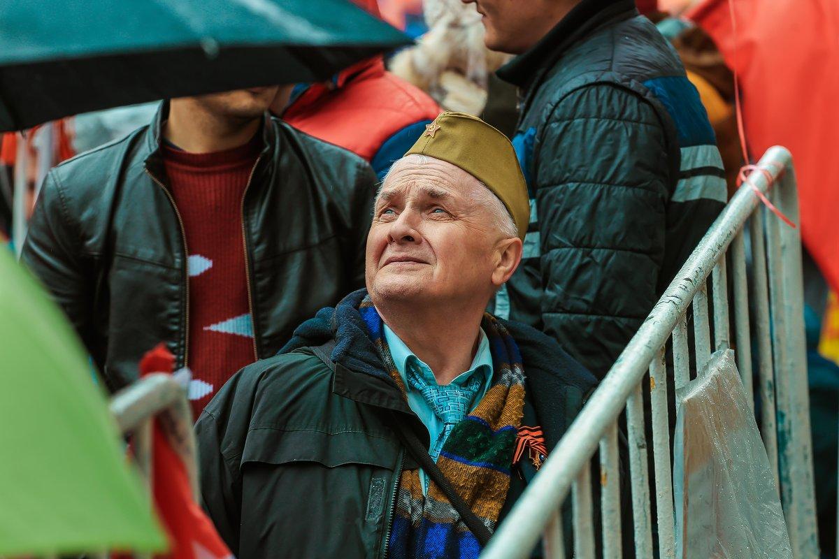9 май - Nurga Chynybekov