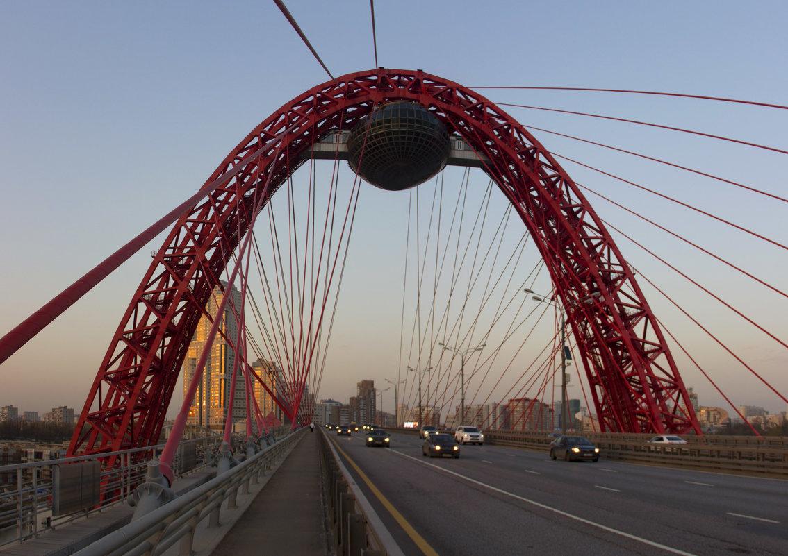 Живописный мост - Elena Ignatova