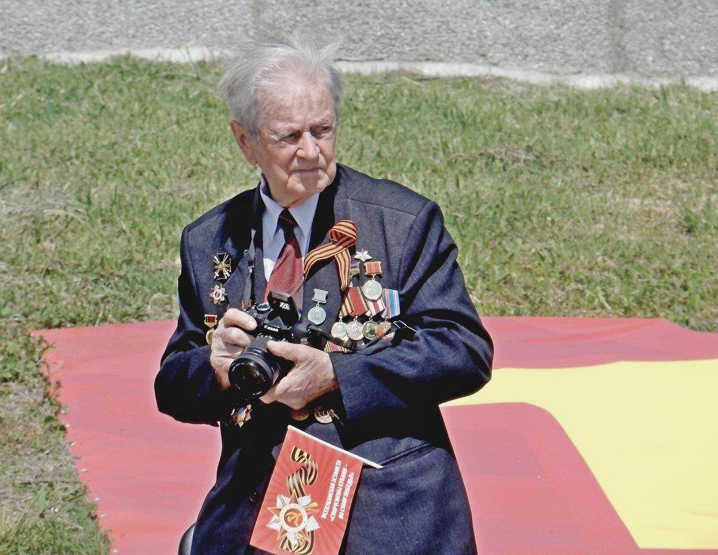 Ветеран - Владимир
