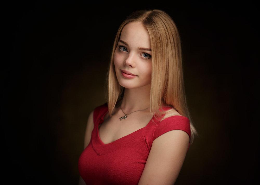 Валентина - Алекс Римский