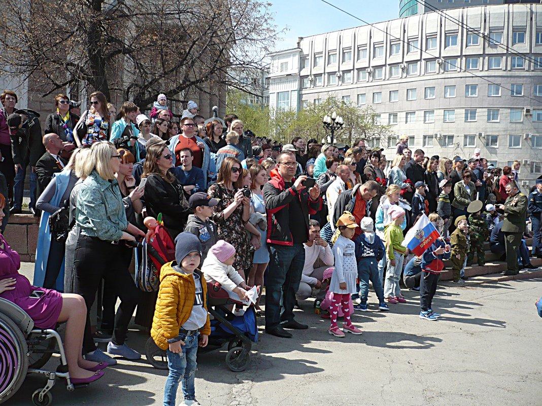 Праздничное настроение - натальябонд бондаренко