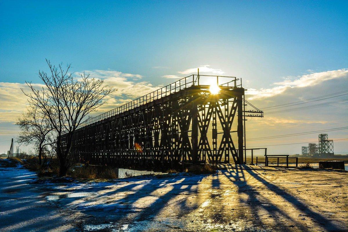 Мост в будущее - Денис Стеценко
