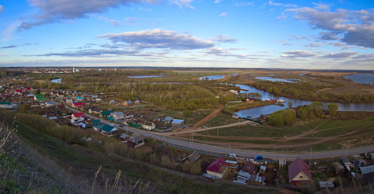 У реки - Kogint Анатолий