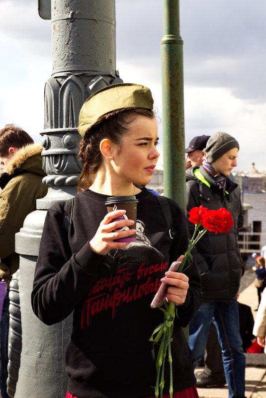 Анастасия - Алексей Корнеев