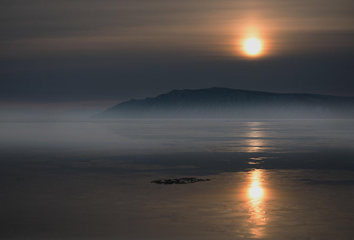 Закаты Байкала - Владимир