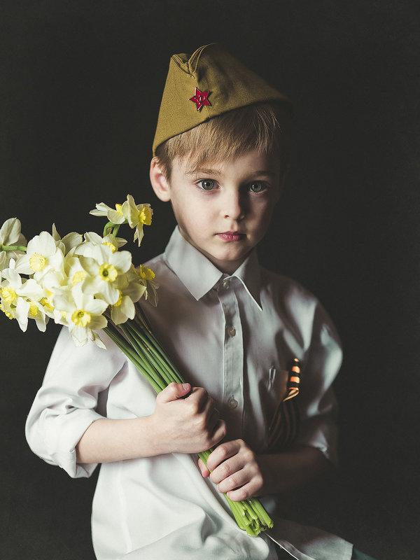 *** - Александра Супрун