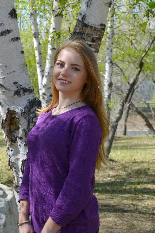 Настя - Анна S