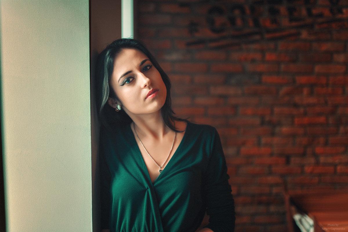 Екатерина - Sergey Gaponenko