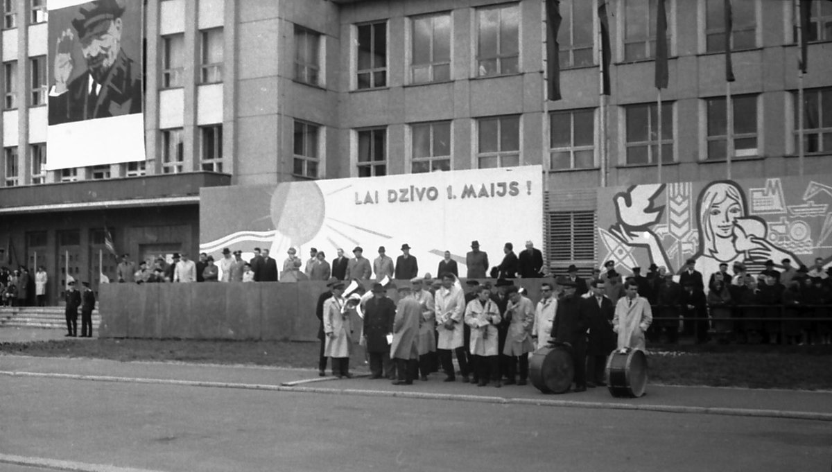 1064-й год.Елгава Латвия - Иволий Щёголев
